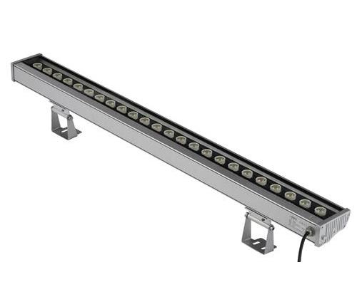 户外亮化工程灯具达不到预期的效果?