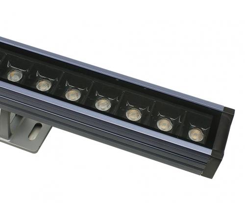户外亮化工程灯具的基本配置