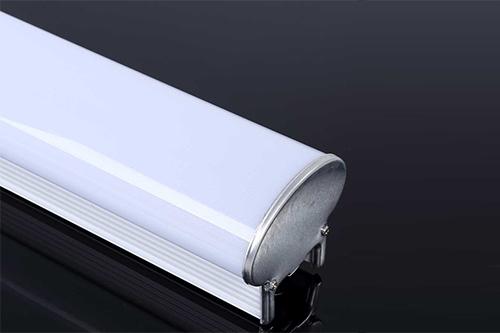 LED外控护栏管
