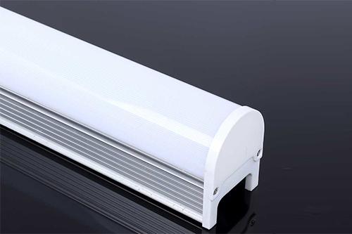 LED铝材护栏管