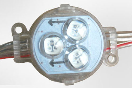 LED像素点光源