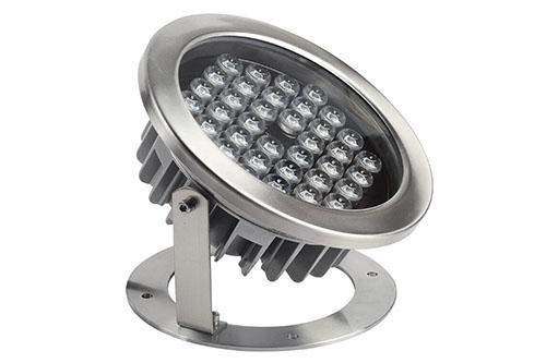 LED水底射灯