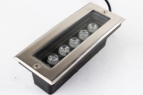 LED线性地埋灯