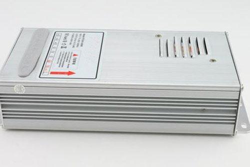 LED照明控制系统
