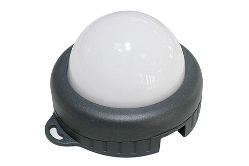 LED聚光的点光源