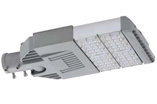 LED一体化路灯