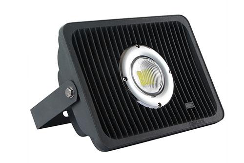 LED超强投光灯