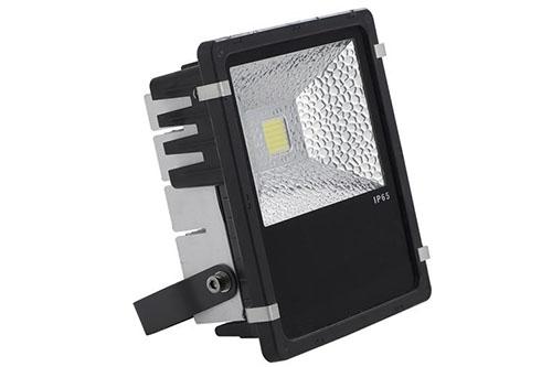 LED楼体投光灯