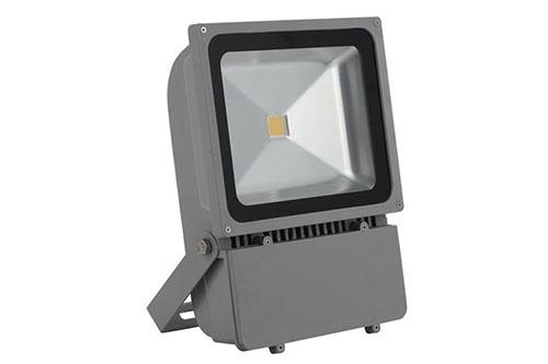 太阳能LED泛光灯