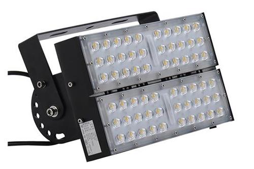 LED车间投光灯