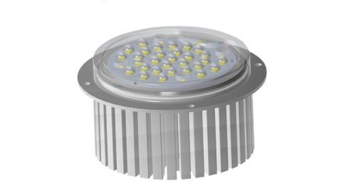 LED路灯模组 03E2-DC